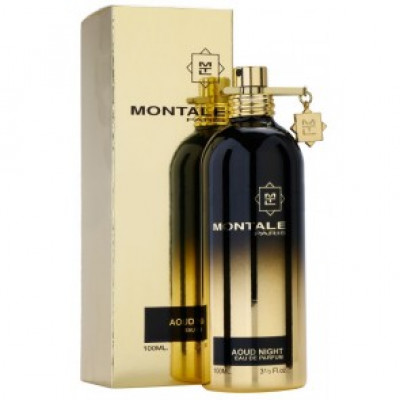 Montale Aoud Night 50 ml, унисекс, оригинал