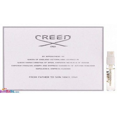 Creed Millesime Royal Princess Oud vial 2,5 ml, женский, оригинал