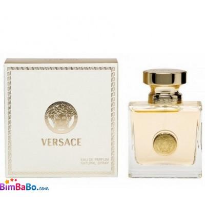 купить Versace Versace Eau De Parfum 100 Ml женский оригинал