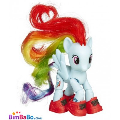 Пони с артикуляцией HASBRO, My little Pony