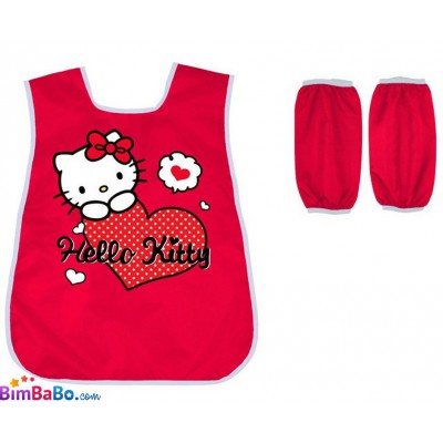 Фартук Kite, Hello Kitty, 45х58см