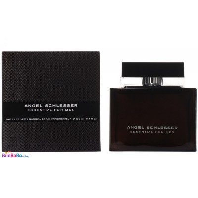 Angel Schlesser Essential for Мen 100ml, мужской, оригинал