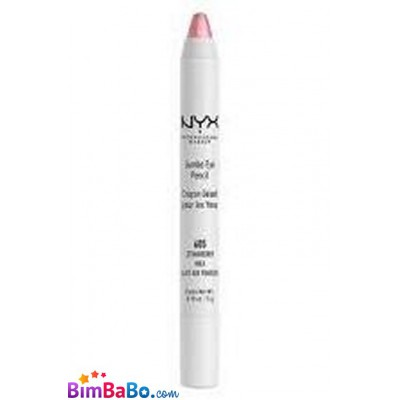 Тени-карандаш для век NYX Jumbo Eye Pencil, Strawberry Milk
