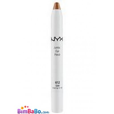 Тени-карандаш для век NYX Jumbo Eye Pencil, Gold