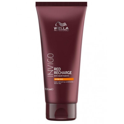 Кондиционер Wella Invigo Color Recharge для придания теплых...