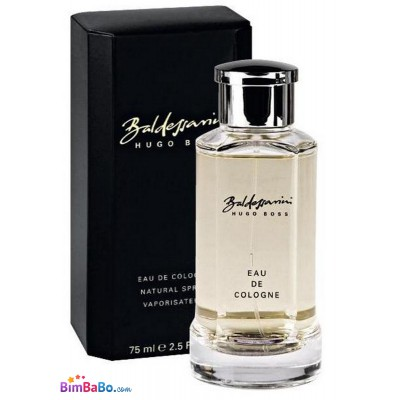 Hugo Boss Baldessarini Eau de Cologne 75ml, мужской, оригинал